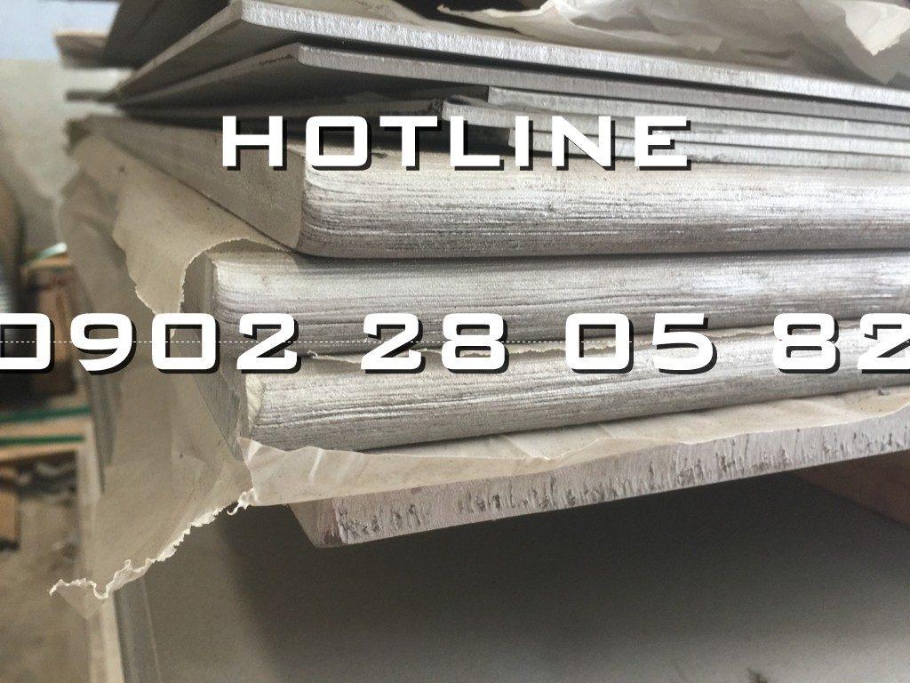 TẤM INOX 304