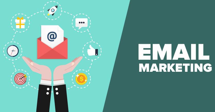 Email Marketing đúng cách và chuyên nghiệp mang lại hiệu quả cao cho doanh nghiệp