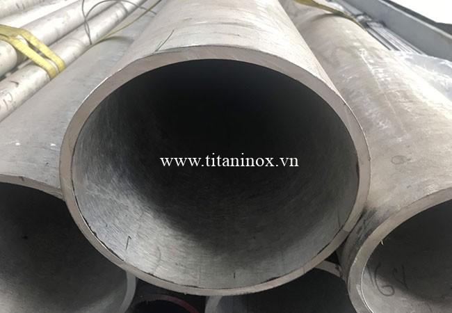 Ống Inox 304/316 Phi 42 (42.16) - DN32 - 1 1/4 Inch - SCH10 - SCH40 - SCH80