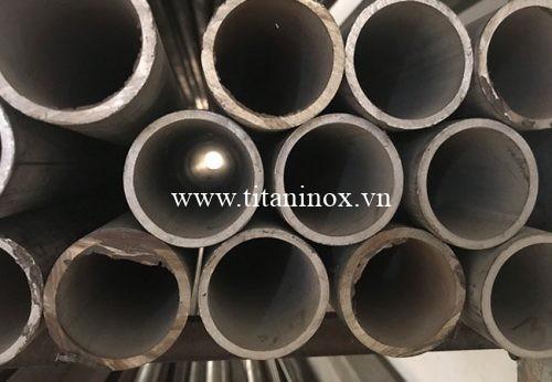 Ống Inox Công Nghiệp | Tiêu chuẩn ASTM, JIS, BS, DIN