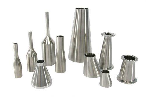 Những vật dụng làm từ inox 304 thường có độ cứng và bền đáng kể hơn