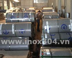 Công ty TNHH inox 304 đảm bảo cung cấp hàng thật giá tốt