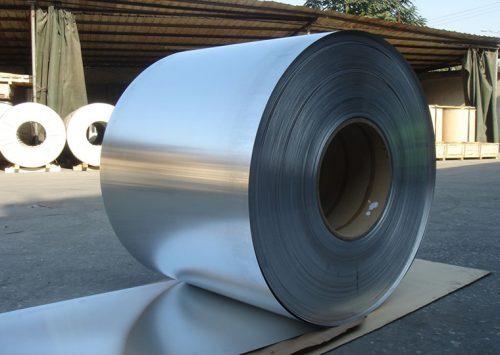 Inox 304 sau khi đã hoàn thành quy trình sản xuất