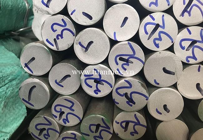 Titaninox luôn tự hào là đơn vị cung cấp láp inox Nhật, Hàn, Ấn và Châu Âu