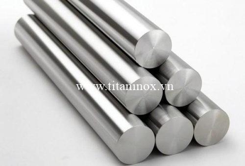Inox 316 trong sản xuất công nghiệp