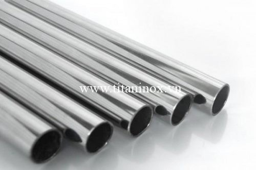 Inox 316 dạng ống