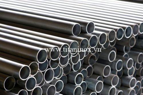 Thép Inox 316 và Inox 316L dạng ống
