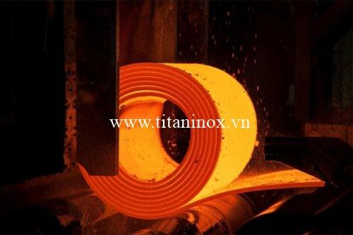 Inox 310s được đánh giá rất cao về khả năng chịu nhiệt
