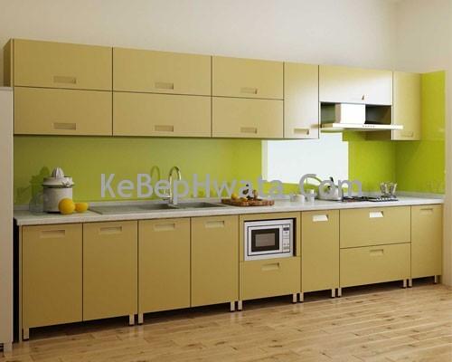 Giá thành của tủ bếp inox 304 đang rất được quan tâm