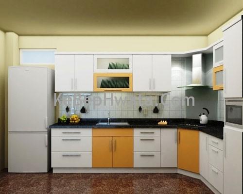 Việc bảo quản tốt sản phẩm sẽ giúp duy trì chất lượng tủ bếp của bạn